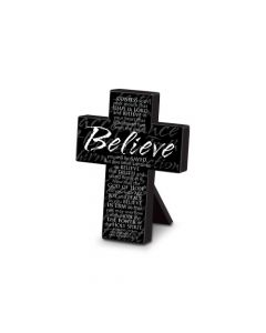 Metal Cross: Believe