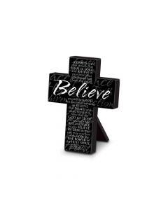 Metal Cross: Believe
