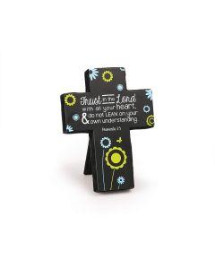 Cross Metal: Trust