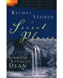 Riches Stored in Secret Places