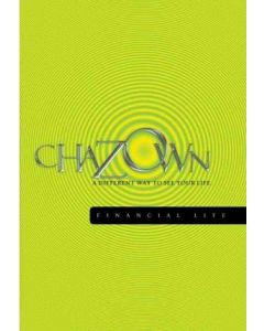 Chazown: Financial Life (DVD)