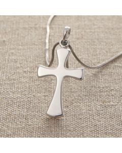 Cross Pendant - DS0256 (Immissa Cross)