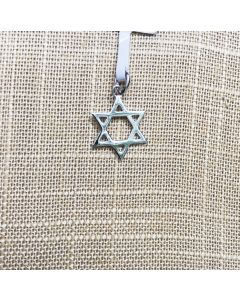 Pendant - DH0056 (Star of David-Small)
