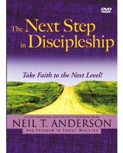 Beta-Next Step In Discipleship (DVD)