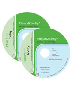 Passport 2 Identity - 2 Audio CDs (2CD19281)