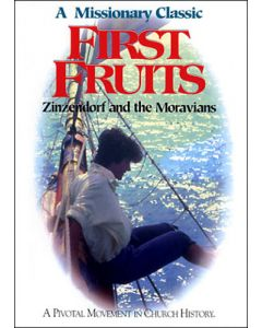 First Fruits, Missionary Classic (DVD) #4821D