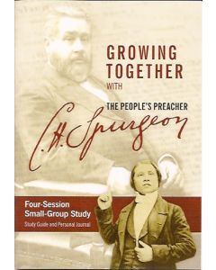 Growing Together with C H Spurgeon (DVD)