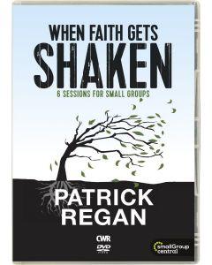 When Faith Gets Shaken, DVD