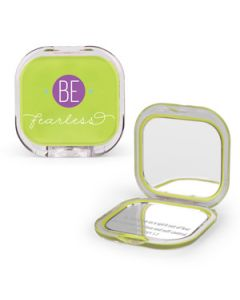 Mirror: Compact-Be Fearless
