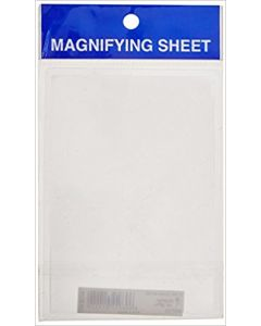 Magnifying Sheet - Pocket Square (MST153)