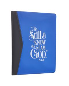 Card Wallet: Psalm 46:10