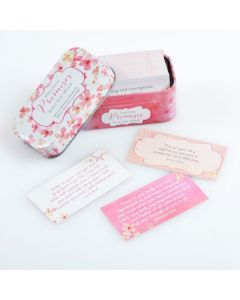 Cards In Tin-Precious Promises from the Word (TIN006)