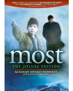 Most (Deluxe Edition DVD)