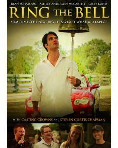 Ring The Bell (DVD)
