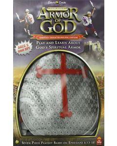 Full Armor of God Playset