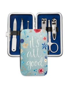 It's All Good Manicure Set