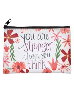 Stronger Than You Think, Coin Purse