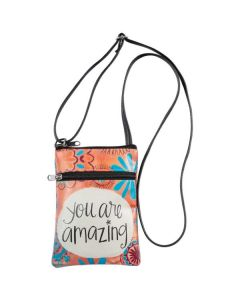 Crossbody Bag-You Are Amazing
