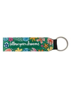 Follow Your Dreams, Keychain