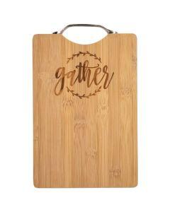 Gather, Cutting Board