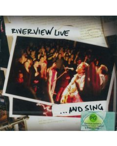 . . . And Sing (CD + DVD)