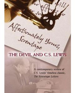 Affectionately Yours, Screwtape (DVD) #501167D