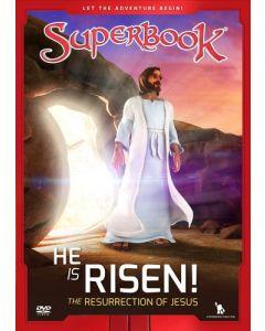 He Is Risen! (The Resurrection of Jesus) - DVD