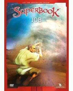 Superbook 2-JOB (DVD)