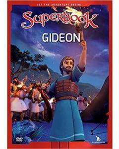 Superbook 2-Gideon (DVD)