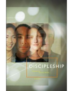 Design For Discipleship (Pack of 5)