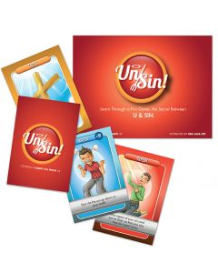 UnSin Game Cards