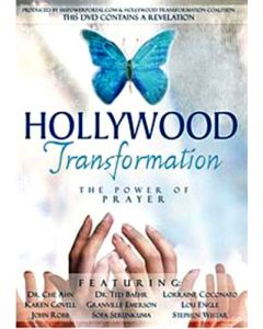 Hollywood Transformation, Power Of Prayer (DVD)