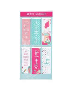 Well With My Soul, Magnetic Bookmark Set