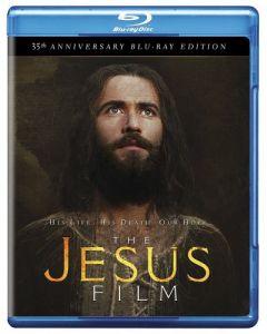 Jesus Film, The (Blu Ray)