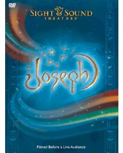 Sight & Sound-Joseph (DVD) *