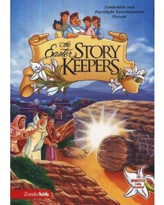 Story Keepers, The - The Easter Storykeepers (DVD)
