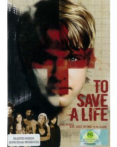 To Save A Life (DVD)