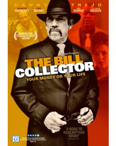 Bill Collector, The (DVD)