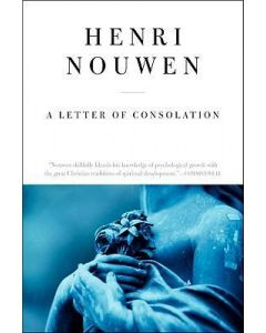 Letter Of Consolation, A