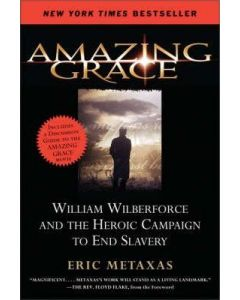 Amazing Grace (William Wilberforce)