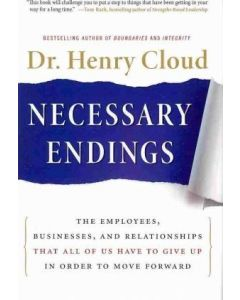 Necessary Endings - HC