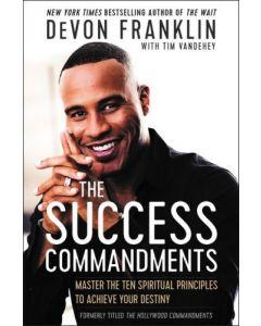 Success Commandments