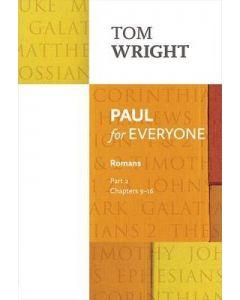 Paul for Everyone: Part 2: Romans