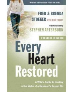Every Heart Restored (with Workbook)