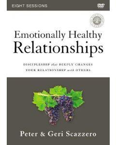 Emotionally Healthy Relationships (DVD Study)