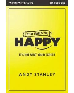 What Makes You Happy-Participant's Guide