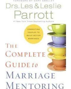 Complete Guide to Marriage Mentoring, The
