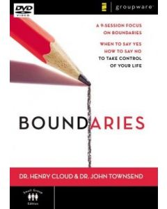 Boundaries (DVD)