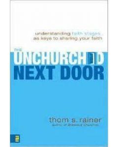 Unchurched Next Door, The