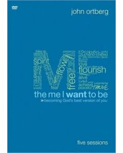 Me I Want To Be, The (DVD)